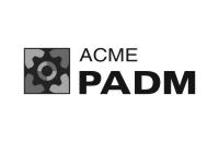ACME PADM logo